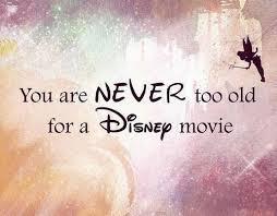 Vrai/faux sur l'univers de Disney (1)