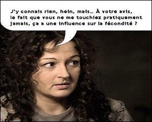 De qui Guenièvre est-elle la femme ?