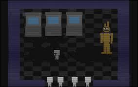 Pourquoi Purple Guy s'en est-il allé dans le costume de Springtrap ?