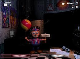 Que se passe-t-il si BB (Balloon Boy) est dans votre bureau ?