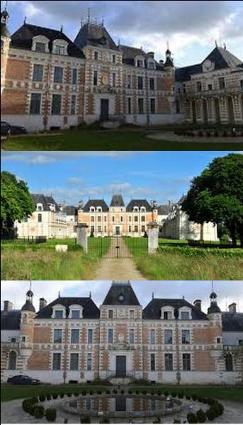 Qui a vécu au château de Clermont ?