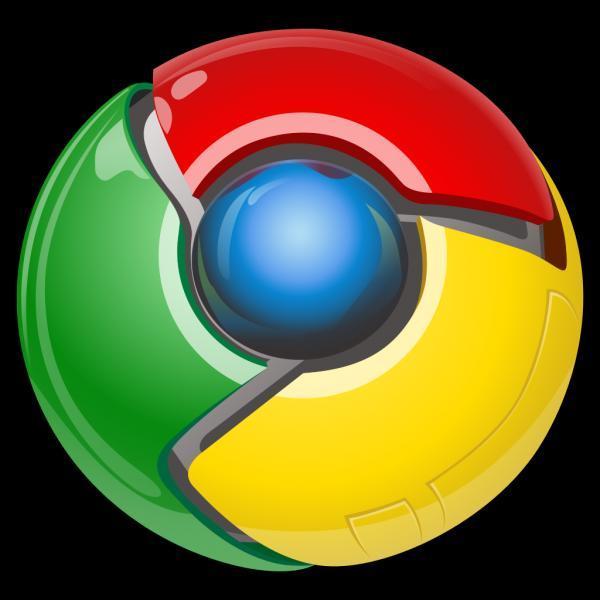 Les logos des navigateurs internet