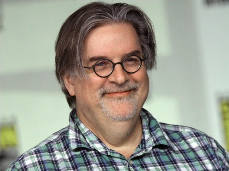 Matt Groening s'est inspiré des membres de sa famille pour les personnages de la famille Simpson et de Patty Bouvier.