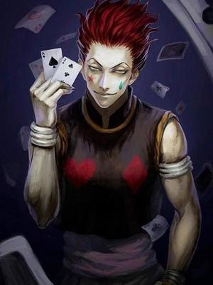 Animes - Les références au joker