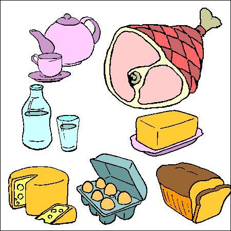 Quel est l'aliment sur l'image ?
