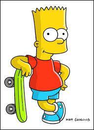 Quelle est l'expression la plus utilisée par Bart ?