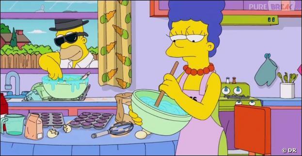 Quelles sont les tâches de Marge ?