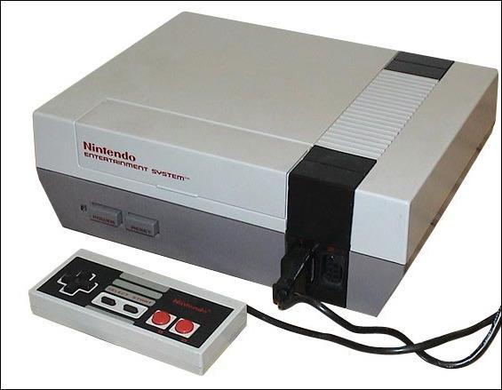 Combien de jeux a-t-il testés sur NES depuis la sortie de la vidéo ''Terminator'' ? (je ne compte pas la FamiCom)