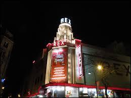 1932-2015 - Il se distingue par sa voûte étoilée et fait rêver des millions de spectateurs. Quel est ce grand temple du cinéma parisien, classé aux monuments historiques depuis 1981 et qui, au même titre que la Tour Eiffel, se visite ?