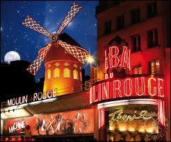 """1889-2015 - Surnommé """"Le premier palais de la femme"""" puis transformé en night-club en 1937 et en dancing, il renaîtra en 1950 avec une célèbre attraction. Quel est ce cabaret dont le style et le nom ont été empruntés dans le monde entier ?"""