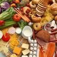 La nourriture et les aliments