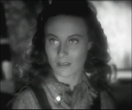 """Quel âge avait Michèle Morgan lors du tournage du film """"Le récif de corail"""" ?"""