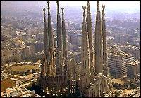 Pourquoi la Sagrada Família (Barcelone) est-elle inachevée ?