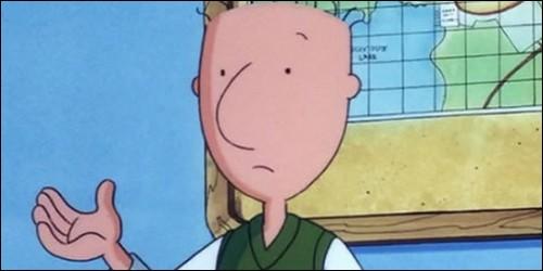 Comment se prénomme ce garçon qui n'est autre que le titre du dessin animé ?