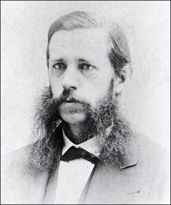 Pour commencer ; qui était William Wirt Winchester (1837-1881) ? (2 réponses)