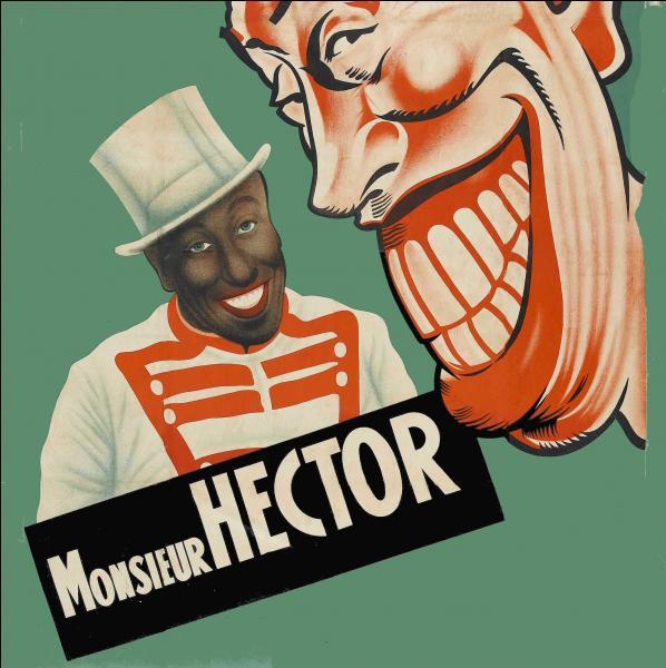 """Pour qui """"Monsieur Hector"""" se fait-il passer ?"""