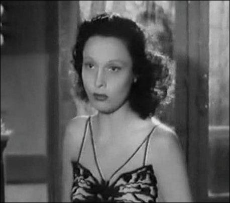 """Quelle célèbre actrice est """"Ida"""" dans """"Tempête"""" ?"""
