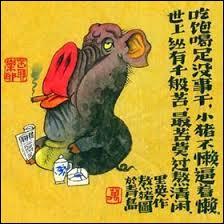 Le cochon est aussi l'un des signes de l'astrologie chinoise. Lequel de ces qualificatifs représente le mieux sa personnalité ?