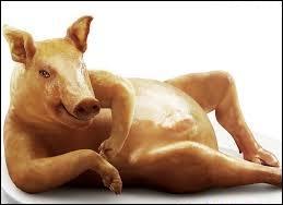 Comment nomme-t-on un cochon mâle reproducteur ?