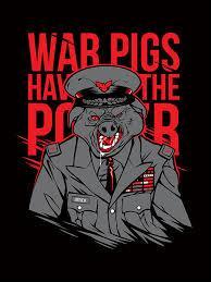 """Lequel de ces mythiques groupes britanniques de heavy metal est l'auteur de la non moins grandiose chanson """"War Pigs"""", parue sur l'album """"Paranoid"""" ?"""