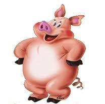 Du travail de cochon