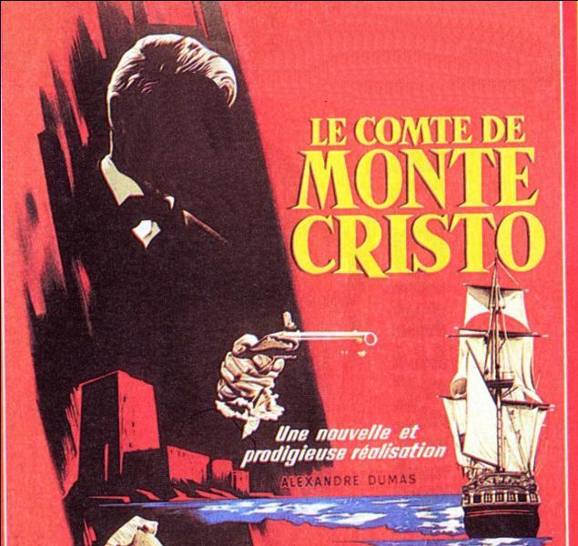 "En 1943 ""Le Comte de Monte-Cristo"" est..."
