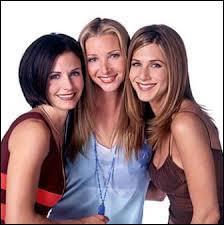 """Quelle actrice incarne Monica dans la série télévisée """"Friends"""" ?"""