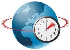 Combien y a-t-il de nombre d'heures de décalage entre Paris et Tokyo ?