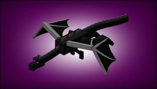 Qu'est-ce qui apparaît en tuant l'Ender Dragon