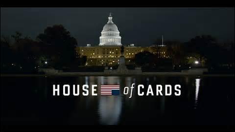 """Dans la série télévisée """"House of Cards"""", quel acteur joue le rôle de Frank Underwood ?"""