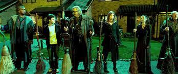 Harry Potter et l'Ordre du phénix (Chapitre 3)