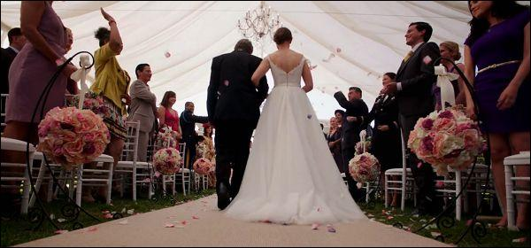 Finalement, se marie-t-il avec Brennan ? et si oui, dans quelle saison ?