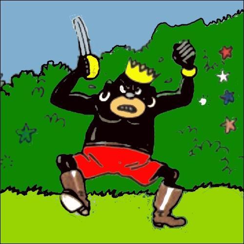 Quel roi veut tuer Tintin ?