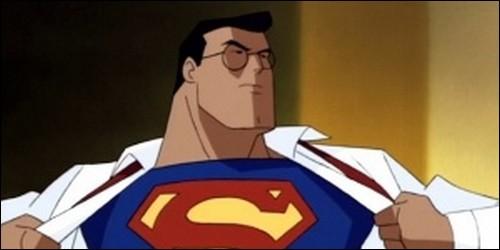 Quelle est la véritable identité de Superman ?