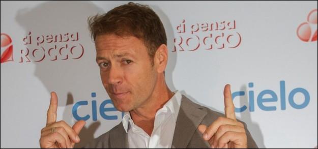 Rocco Siffredi est un acteur qui restera dans les anales car il avait une fine appélation : il été surnommé ''il stallone italiano'' .
