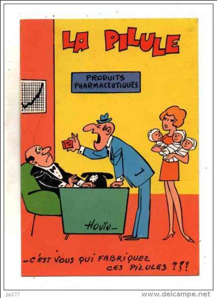 M. et Mme Tille, vendeurs de colifichets sur les marchés, se sont crus obligés d'appeler leur fils ...