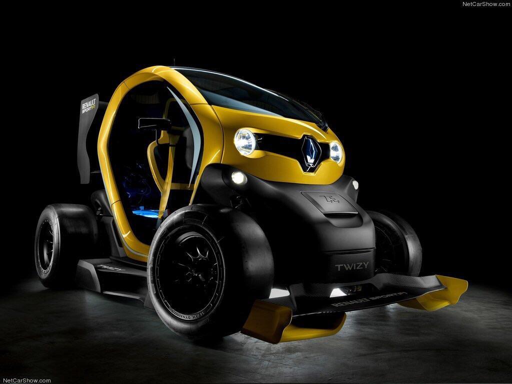 Connaissez-vous vraiment les 'Renault' ?