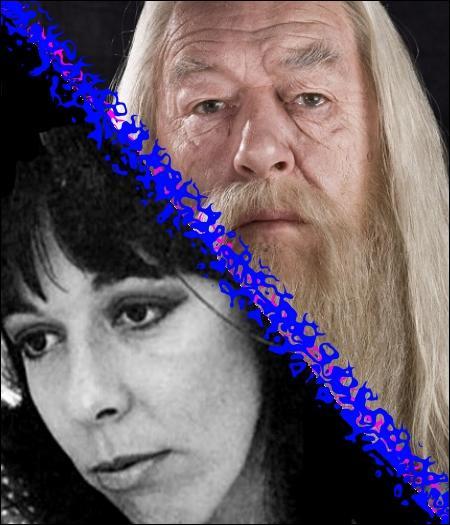 « Vos cheveux sont coiffés à la perfection, assura galamment Dumbledore. » Pourquoi le directeur joue-t-il involontairement au plaisantin avec Madame Maxime ?
