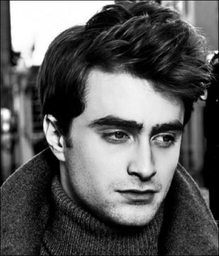 Selon Harry, qui ressemblerait à un cochon coiffé d'une perruque ?
