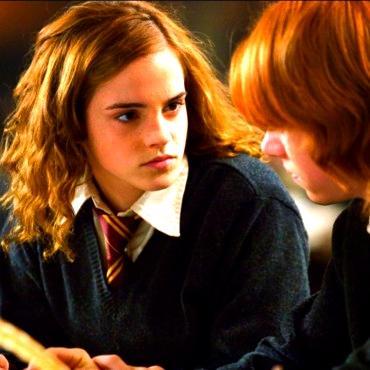Les cheveux dans Harry Potter
