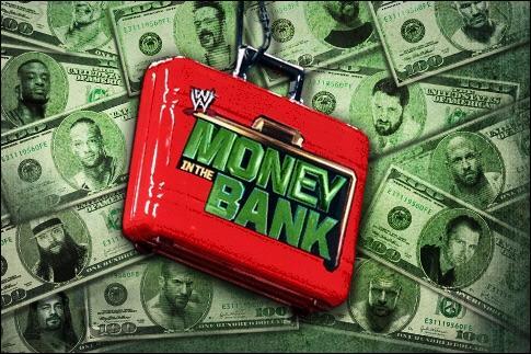 """Qui était """"Mister Money in the Bank"""" en 2009 ?"""