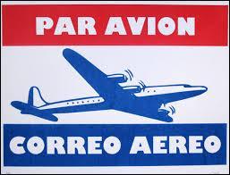 Quelle est la forme la mieux adaptée à cette situation ? « Nos marchandises sont toujours …. par avion. »