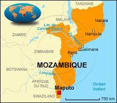 Comment appelle-t-on les habitants du Mozambique ?