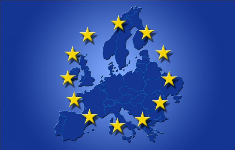Histoire/géographie : 3e - En 1957, combien y a-t-il d'Etats fondateurs de l'Union européenne ?