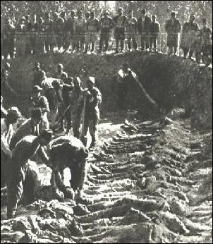 Autre symbole de la violence de masse : le génocide ! Quelle est la bonne définition de génocide ?