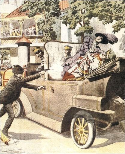 On commence par une question très simple ! Quelles sont les dates de début et de fin de la Première Guerre mondiale ?