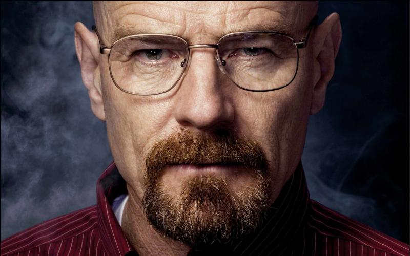 Enfin ! Votre prof de chimie est compétent et gentil, le seul bon prof que vous avez. Dommage qu'il soit en prison ! Qui est-il ?