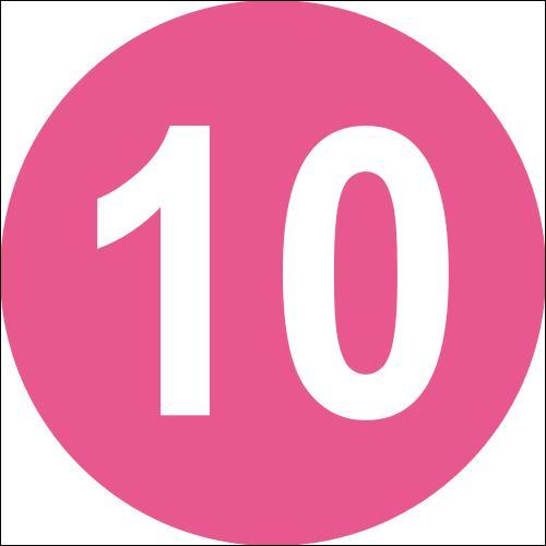 Comment dit-on : 10 ?