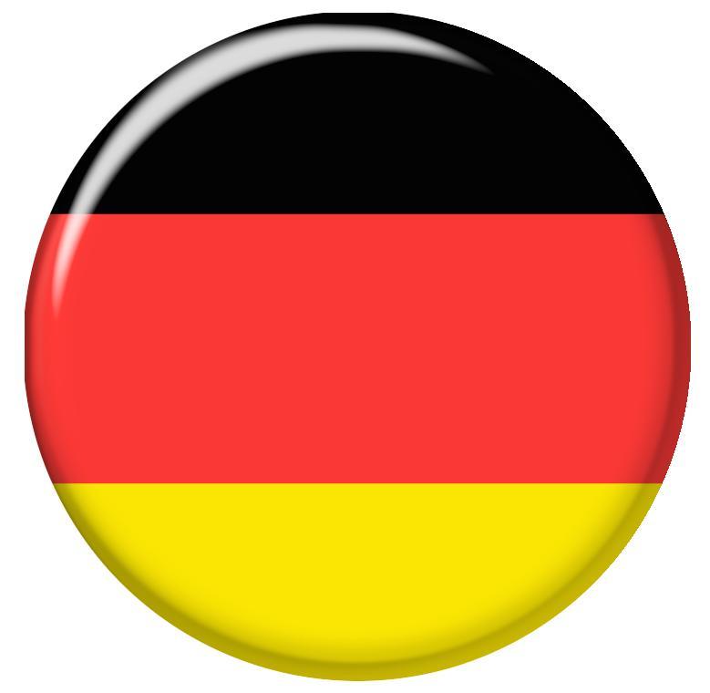 Nombres en allemand