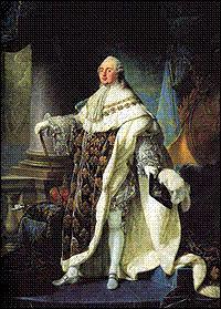 Quel est le nom de ce roi qui a subi les attaques des français ?